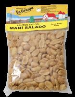 Maní Salado x 100